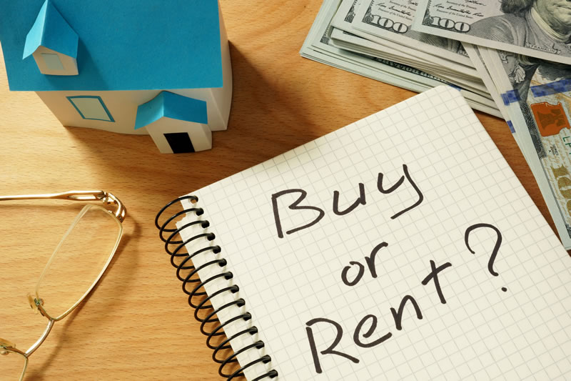 Are You Better Off Investing in Real Estate or Renting?