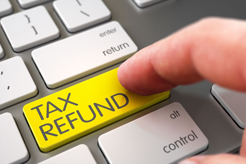 Home Buyer's Tax Credit – A Silver Lining this Tax Season?