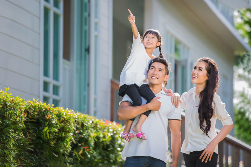 The Millennial First-Time Home Buyer